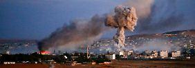 Ein Lagebericht aus Kobane: Der Krieg, der niemanden mehr interessiert