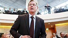 "Politkrimi um Ramelow: ""Bodo-Mörder"" gesucht"