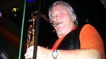 Wegbegleiter der Rolling Stones: Saxophonist Bobby Keys ist tot
