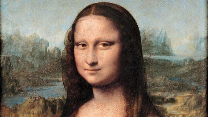 Anhänger der These Paraticos interpretieren in das zurückhaltende Lächeln der Mona Lisa eine chinesische Mimik.