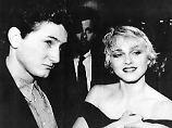 """Madonna steht dem Ex-Gatten bei: Sean Penn """"hat mich nie geschlagen"""""""
