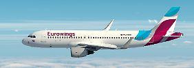 Fragen und Antworten: Was Lufthansa mit der neuen Airline plant