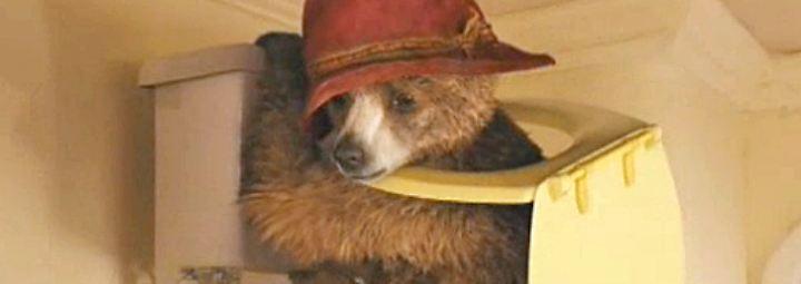 """Kinostart: """"Paddington"""": Ein bärenstarker Weihnachtsfilm für die ganze Familie"""