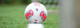 Bei der EM 2016 geht es los: Auch die Uefa führt Torlinientechnik ein