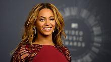 Beyoncé unter Favoriten: Grammy-Verleiher enthüllen Nominierte