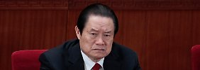 Was will Xi?: Pekinger Politthriller