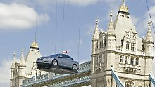 London Motor Show: Großbritannien bekommt Open-Air-Automesse
