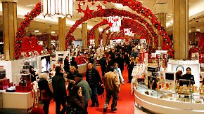 Immer an den Zoll denken!: Tipps für Weihnachtsshopping im Ausland