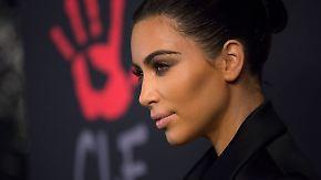 Promi-News des Tages: Kim Kardashian erhält ein unmoralisches Angebot