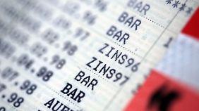 Zinsen über der Inflationsrate: Tagesgeldkonten können sich lohnen