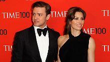 Justin Timberlake und Jessica Biel freuen sich auf Nachwuchs.