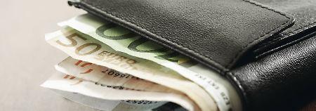 Neue Sätze, neue Regeln: So sieht es 2015 im Geldbeutel aus