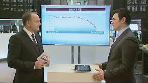 n-tv Zertifikate: Wie lange fällt der Ölpreis noch?