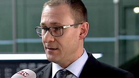 Geldanlage-Check: Christian Henke, IG Markets