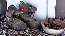 Museum des islamischen Widerstands: Im Themenpark der Hisbollah