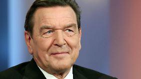 Schröder: Es ist großartig, dass so viele gegen diesen kruden Haufen auf die Straße gehen. Aber sie brauchen mehr Unterstützung.