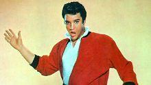 Da ist wohl was im Busch: Elvis' Schamhaare stehen zum Verkauf