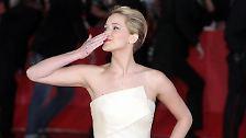 Erst oder schon 25?: Jennifer Lawrence, die Frau mit Zukunft