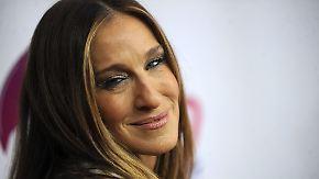 "Promi-News des Tages: Bei Sarah Jessica Parker geht's jetzt um ""Scheidung"""