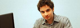 """Libanesischer Blogger im Interview: """"Wir sind zu völliger Ignoranz übergegangen"""""""