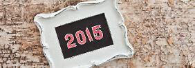 Was kommt 2015?: Alle Änderungen im Überblick