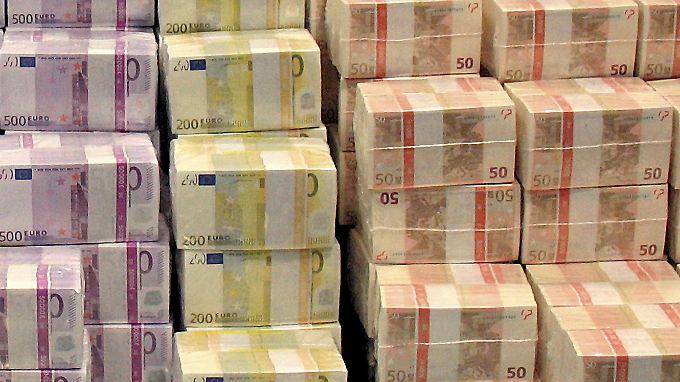 Rational ist das Bedürfnis, Geld zu Hause aufzubewahren, nicht zu erklären.