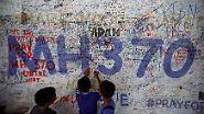21 Fälle in 12 Monaten: Die tödlichen Flugzeugabstürze 2014