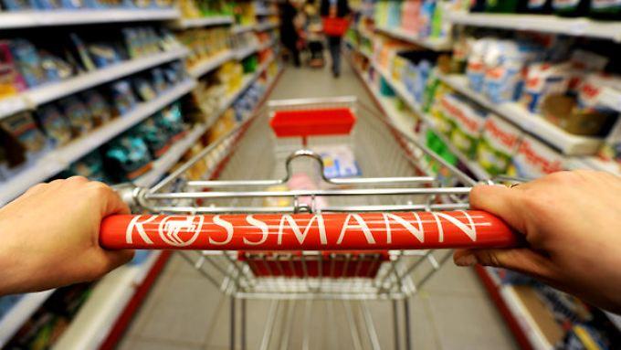 Inzwischen steht fast jede dritte Rossmann-Filiale in Polen.