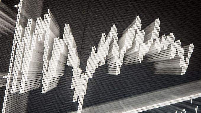 "Verunsicherung an den Börsen: Möglicher ""Grexit"" drückt die Kurse weltweit"