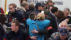 """""""Wir haben den Propheten gerächt"""": Vermummte verüben Massaker in Pariser Redaktion"""