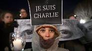 """Mordanschlag auf """"Charlie Hebdo"""": So reagiert die Welt auf die Anschläge"""