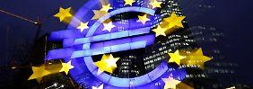Woche zum Abhaken: Euro kommt nicht über die 1,18er Hürde