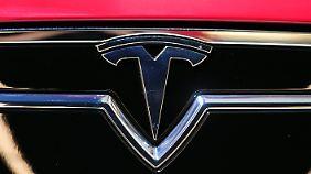Ladenhüter Elektroautos: Tesla kommt in Deutschland nicht in die Spur