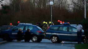 """Geiselnahmen zeitgleich beendet: """"Charlie Hebdo""""-Attentäter sind tot"""