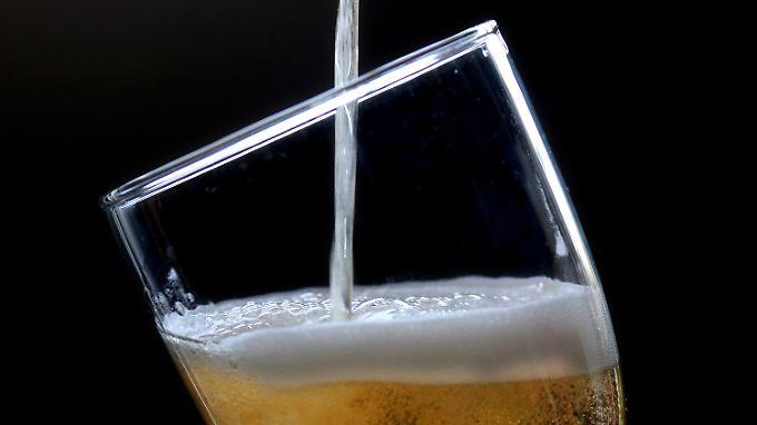 Bierkonsum gestiegen: Wetter beschert Brauereien erfolgreiches Jahr