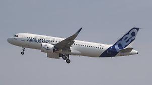 Nachrichten zum Thema: Flugzeugbau