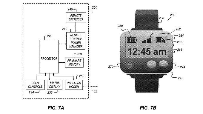 Viel verrät der Patentantrag nicht über eine mögliche Apple-Actionkamera.