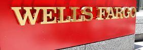 Die Polster wachsen wieder: US-Banken versprühen keinen Glanz