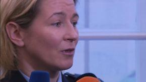 """Gericht nimmt Pechstein-Klage an: """"Von mir wird es keinen Beweis für Doping geben"""""""