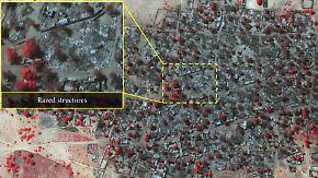 """Boko-Haram-Terror in Nigeria: Amnesty berichtet von """"katastrophalen Verwüstungen"""""""