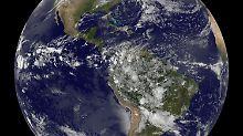 So nah wie noch nie: Riesiger Asteroid rast an Erde vorbei