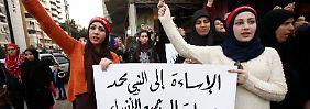 """Was darf Satire im Nahen Osten?: """"Bei Religion hört der Spaß auf"""""""