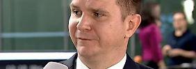 Geldanlage-Check: Arne Tölsner, Allianz Global Investors