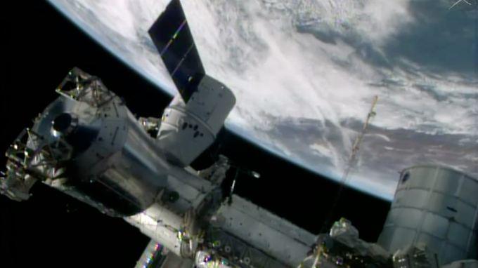 Vorstoß ins Weltall: Google will bei Raumfahrtkonzern SpaceX einsteigen