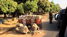Kaum Waffen, zu geringe Mittel: Der ungleiche Kampf gegen Boko Haram