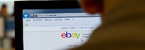 Ebay-Verkäufer im Visier: Wann das Finanzamt mitkassiert