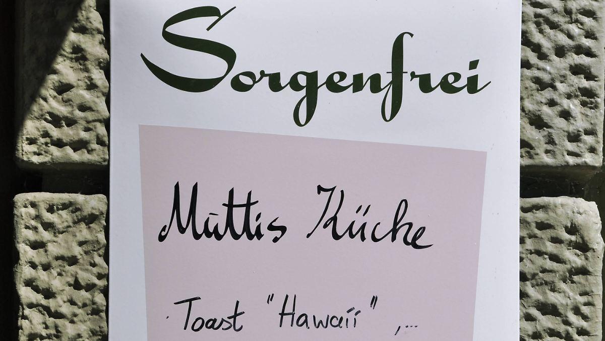 Vom Fernwehkoch Gestapelt Toast Hawaii Wird 60 N Tv De