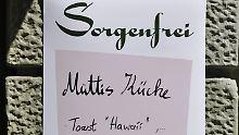 """Vom """"Fernwehkoch"""" gestapelt: """"Toast Hawaii"""" wird 60"""
