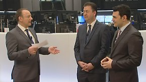 n-tv Zertifikate Talk: Ist die EZB auf dem richtigen Weg?