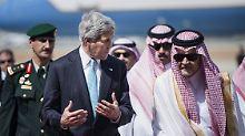Wie umgehen mit Saudi-Arabien?: Der Westen muss sein bigottes Spiel beenden